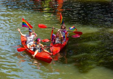 Top Reasons Why You Should Choose Sit On Top Kayaks
