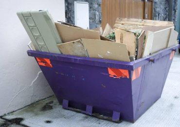 How To Manage Your Waste With Skip Hire?