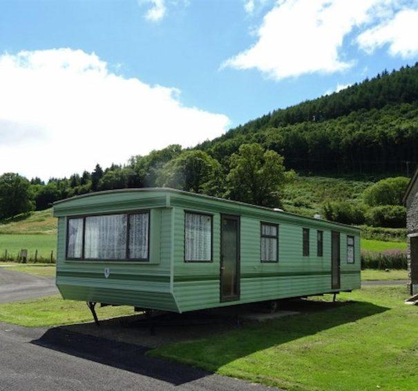 Top Five Advantages Of Owning A Static Caravan